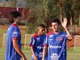 Jean Carlos avalia que elenco do Vila está fechado com técnico Guilherme
