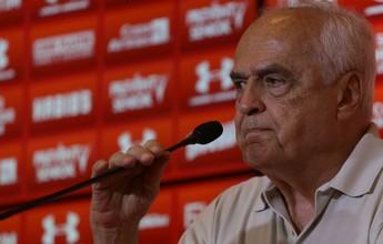 """Leco diz que invasão foi """"ato político""""; São Paulo registra B.O. na polícia"""