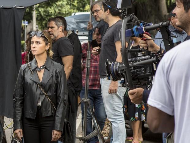 Giovanna Antonelli grava nova novela das nove (Foto: Ellen Soares / Gshow)
