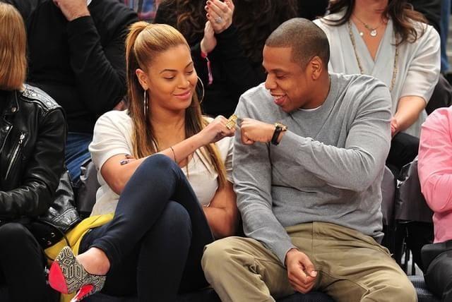 Beyoncé e Jay-Z gostam de trocar presentes caros. (Foto: Divulgação)