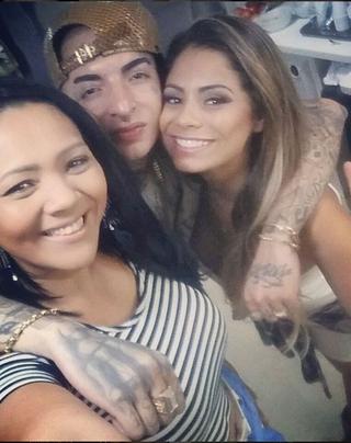 Darlin, MC Guimê e Lexa (Foto: Reprodução / Instagram)