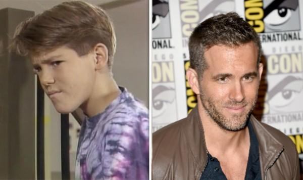 O ator Ryan Reynolds (Foto: Reprodução/Getty Images)