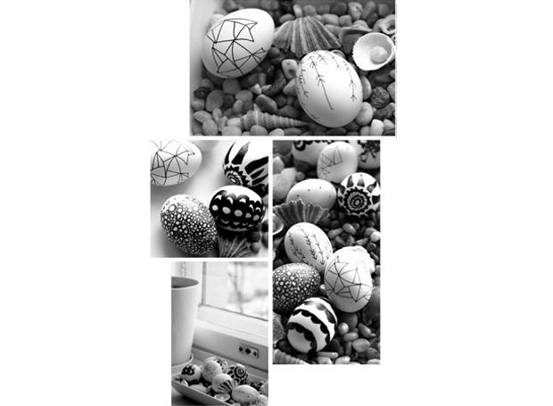 5-decoracao-ovos-de-pascoa-pinterest-design-nordico (Foto: Pinterest)