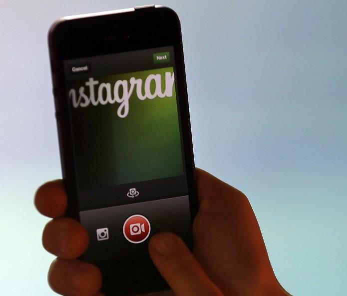 O app EasyDownloader for Instagram permite baixar fotos e vídeos da rede social para o celular (Reproduçãp/ AP) (Foto: O app EasyDownloader for Instagram permite baixar fotos e vídeos da rede social para o celular (Reproduçãp/ AP))