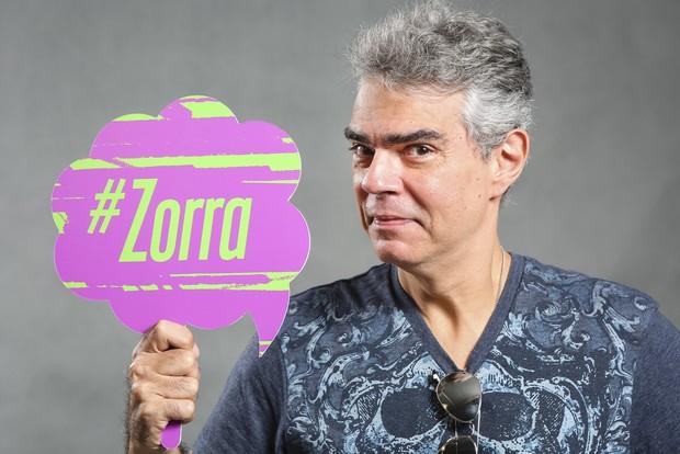 Nizo Neto (Foto: Globo/Tata Barreto)