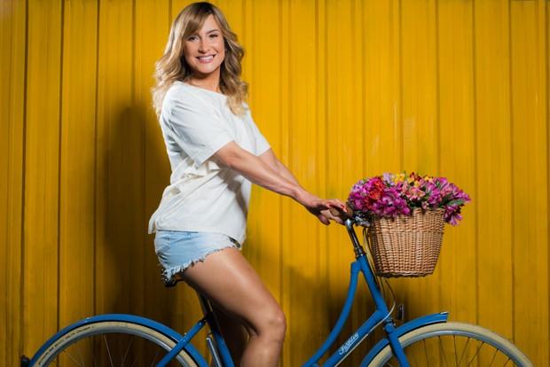 Claudia Leitte (Foto: Cauê Moreno/Ed. Globo)