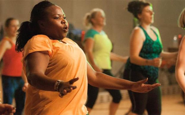 """Contra os padrões fitness, vídeo mostra mulheres """"reais"""" praticando esporte"""