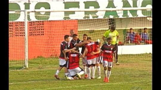 Sport Belém atropela Vila Rica e fica a um empate da classificação à semi