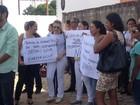 Aprovados em concurso da Sesau de RR cobram posse; 'a Saúde precisa'