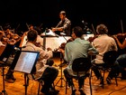 Orquestra Sinfônica da Bahia realiza concerto intimista no Castro Alves
