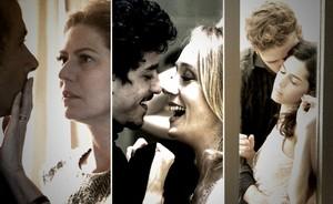 Veja os momentos marcantes de uma paixão em 10 músicas (Fábio Rocha/TV Globo)