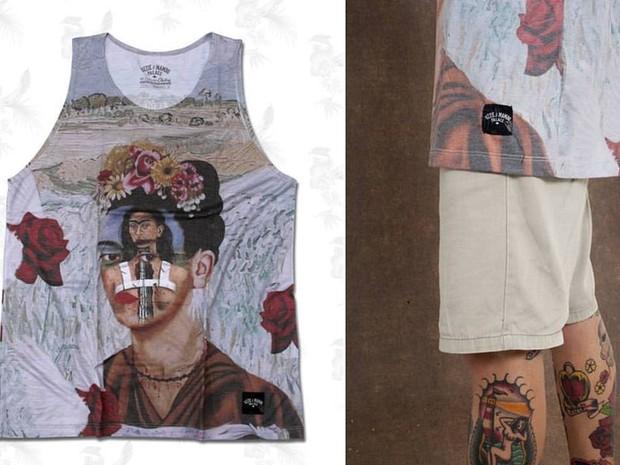5ec53a1c1 Marcas de SC apostam em camisetas inspiradas em memes e cultura pop (Foto   Daniel