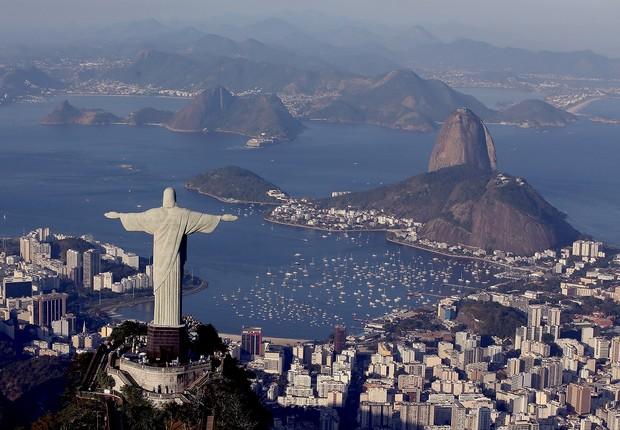 Rio de Janeiro (Foto:  Matthew Stockman/Getty Images)