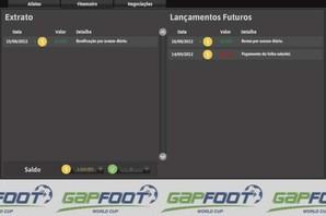 Gapfoot World Cup