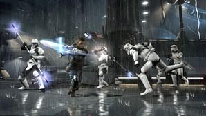 Destrua tudo em Star Wars: The Force Unleashed II
