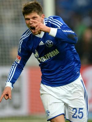Huntelaar Schalke (Foto: AFP)
