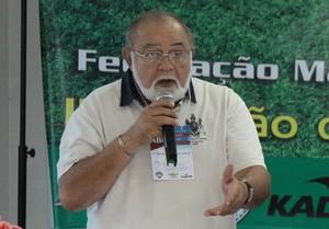 Antônio Henrique - FMF (Foto: Biné Morais/O Estado)