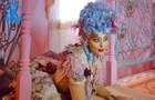 Juliana Paes comenta o figurino exuberante de Madame Catarina (Foto: Meu Pedacinho de Chão/TV Globo)