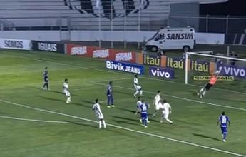 Agenor, Lomba, Wilson, Weverton e Jordi disputam defesa mais bonita