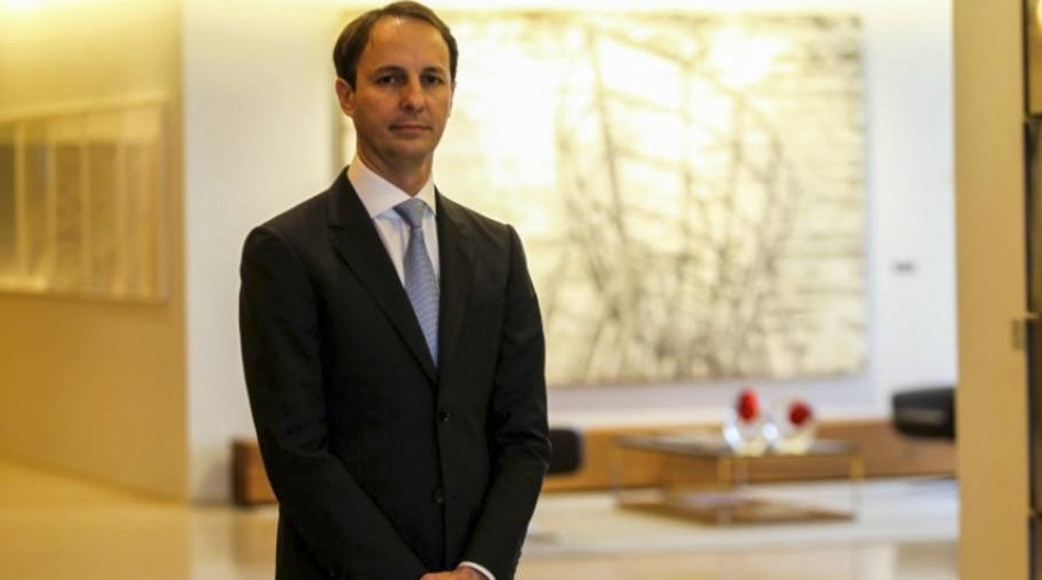 Fábio Mourão, diretor do Credit Suisse  (Foto: Estadão Conteúdo)