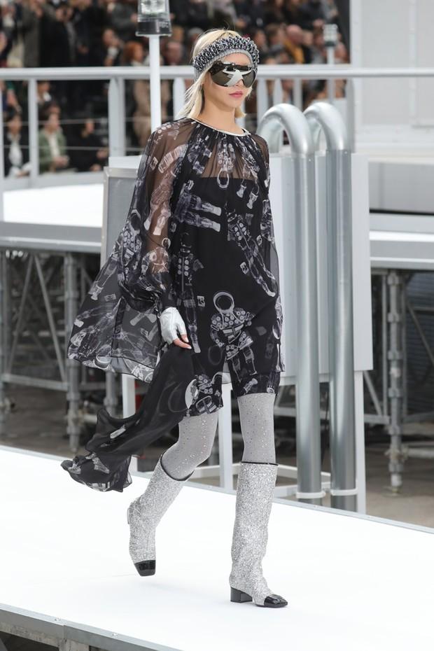 Chanel (Foto: Antonio Barros)