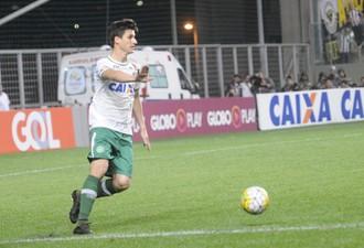 Filipe Machado Chapecoense (Foto: Cleberson Silva/Chapecoense)