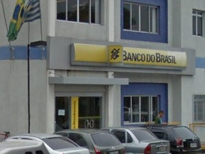 Banco do Brasil São José dos Campos (Foto: Reprodução/Google Street View)