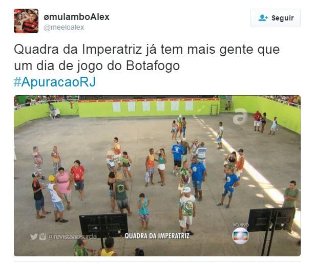 meme carnaval 6 (Foto: Reprodução/Twitter)
