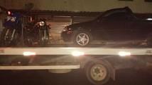 Grupo é detido por tráfico de drogas (Polícia Militar/ Divulgação)
