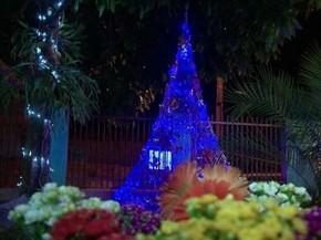 Competicao Vai Eleger Casa Mais Bonita Do Natal De Alfredo Chaves