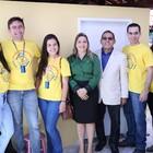 Albert Sabin inaugura Cidade da Criança (Ares Soares/Unifor)