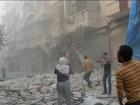 Kerry mantém expectativa de se chegar a novo cessar-fogo na Síria