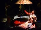 Mostra nacional de teatro leva peças e oficinas gratuitas a Porangatu