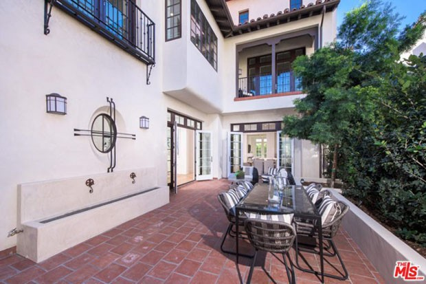 Jane Fonda compra nova casa na Califórnia por R$ 17 milhões (Foto: Fotos Reprodução/Trulia)