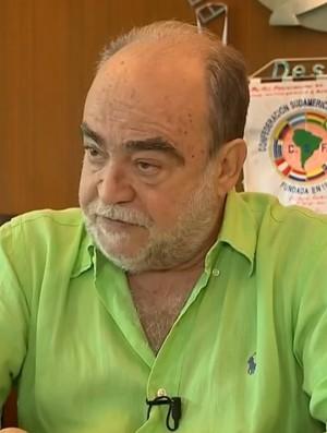 Delfim Pádua Peixoto Filho  (Foto: Reprodução SporTV)