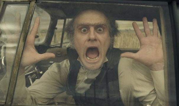 Jim Carrey ficou com o papel que seria interpretado por Johnny Depp (Foto: Divulgação)