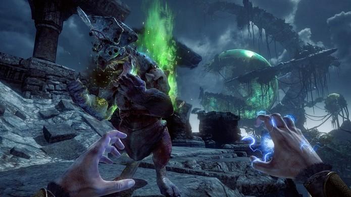 Lichdom: Battlemage (Foto: Divulgação/Maximum Games)