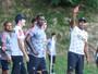 Sem selecionáveis, Galo dá sequência à preparação para estreia do Mineiro