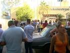 Grupos protestam contra corrupção e posse de vereadores presos em Foz