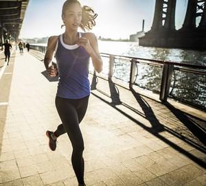 Eu atleta nutrição (Foto: gettyimages)