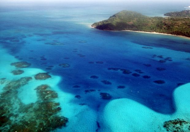 Ilha de San Andrés, Colômbia (Foto: Wikimedia Commons)