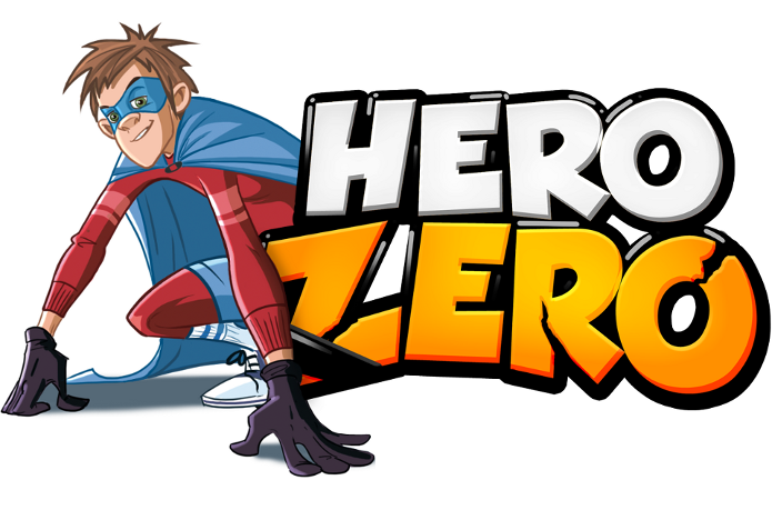 Hero Zero (Foto: Divulgação)