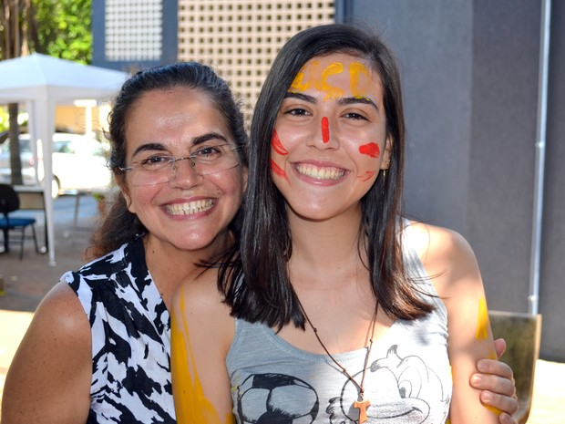 Letícia Lemos Burla Dias (Foto: Kalinka Bacacicci/G1)