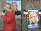 Extrema direita vence primeiro turno das eleições regionais na França