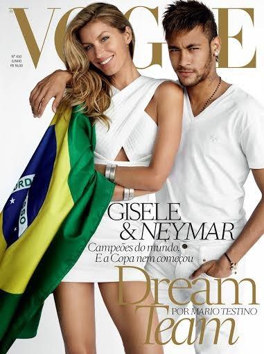 Minha revista - Magazine cover