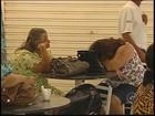 Pacientes encaram rotina demorada por consultas em Rio Preto, SP