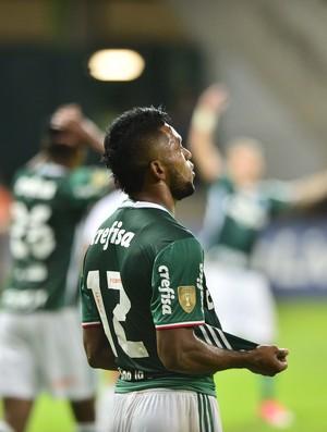 Palmeiras x Ponte Preta - Borja