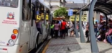 Passagem do ônibus aumenta para  R$ 3,80 em Jacareí (Valter Pereira/PMJ)