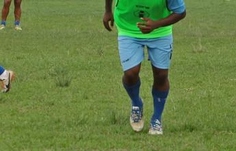 Gileard é relacionado e Luís Miguel faz apenas um mudança no Maranhão