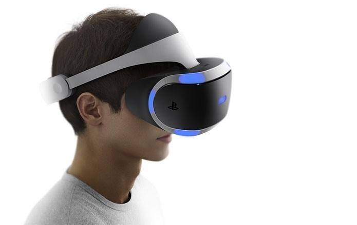 PlayStation VR chega em outubro por R$ 1.500 (Foto: Divulgação/Sony)